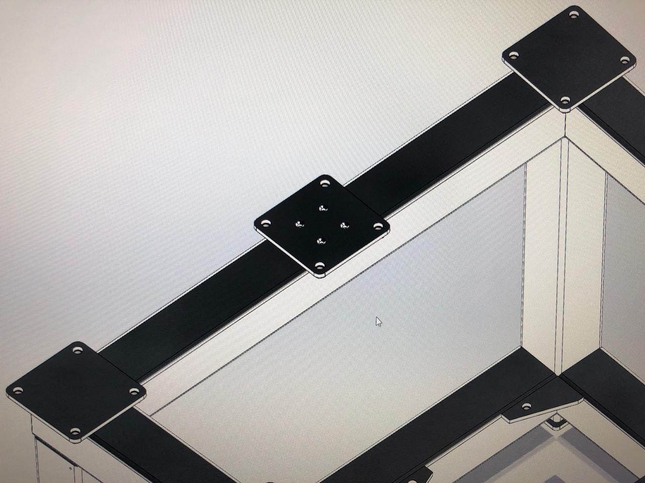 3D CAD Design Engineering Derbyshire