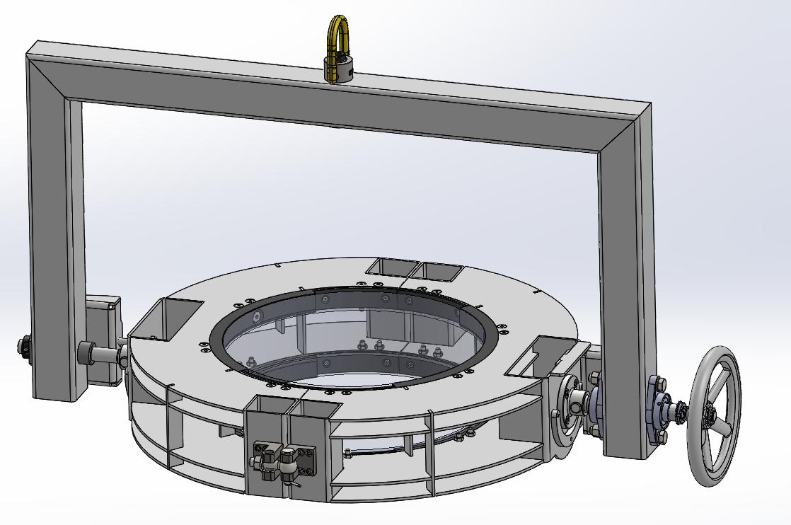 Lifting Mechanism Design
